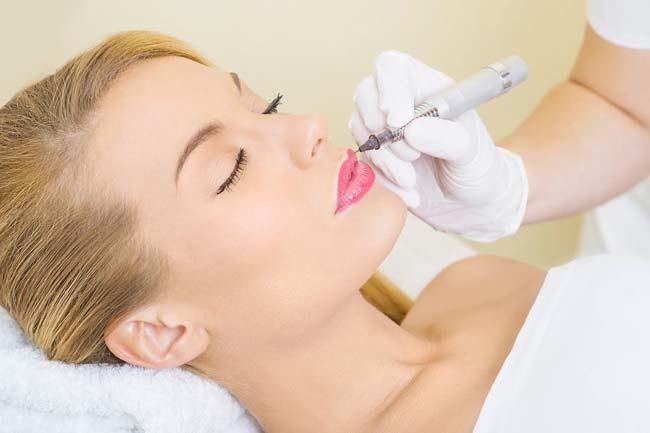 Permanent Makeup Fundamentals Course