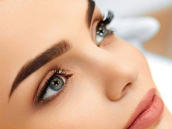 Microblading Eyebrows - Simply Body Art Phoenix